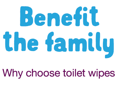 Benefit the Family