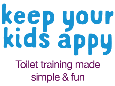 Toilet training  made simple and fun!
