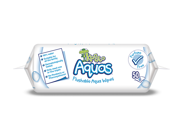Aquas Wipes